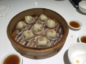 Dumplings Kelly Wan
